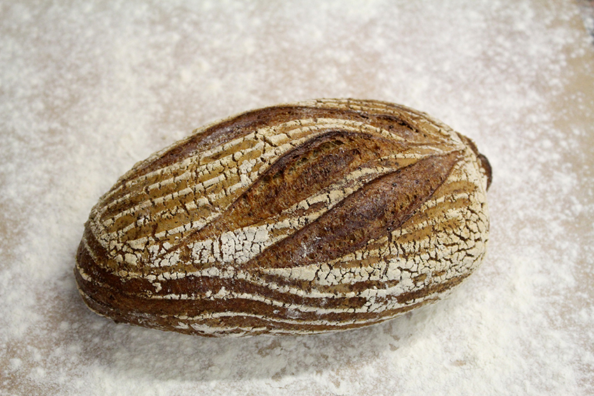 The Mill Loaf -