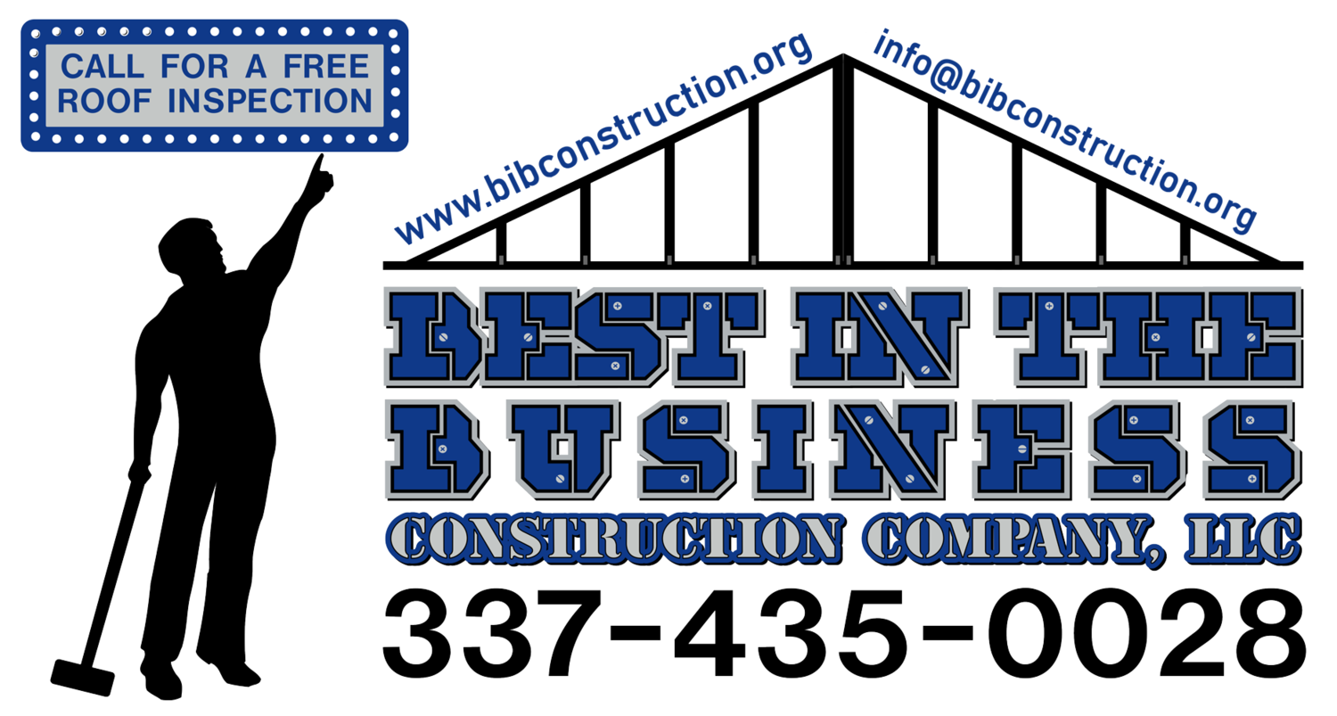 Best In The Business Construction, LLC