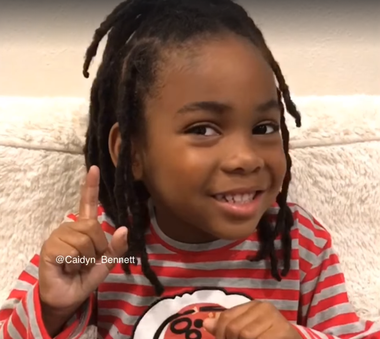 """The problems with teaching children to hit back 