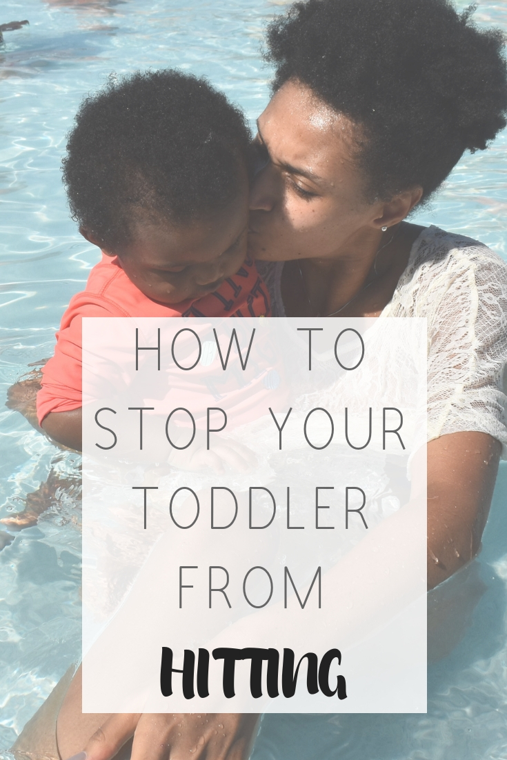 My sweet toddler is hitting people | Honeycomb Moms | Just before my son turned 1 year old, he started hitting me and even hit another child during a playgroup. I acted swiftly and found discipline strategies to stop him from hitting. My goals were to introduce consequences for his actions and correct the behavior by being consistent instead of spanking him, | LAUREN FLOYD / INFO@HONEYCOMBMOMS.COM
