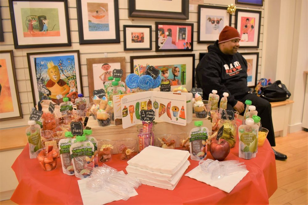 """How to plan a stress-free 1st birthday without breaking the bank 
