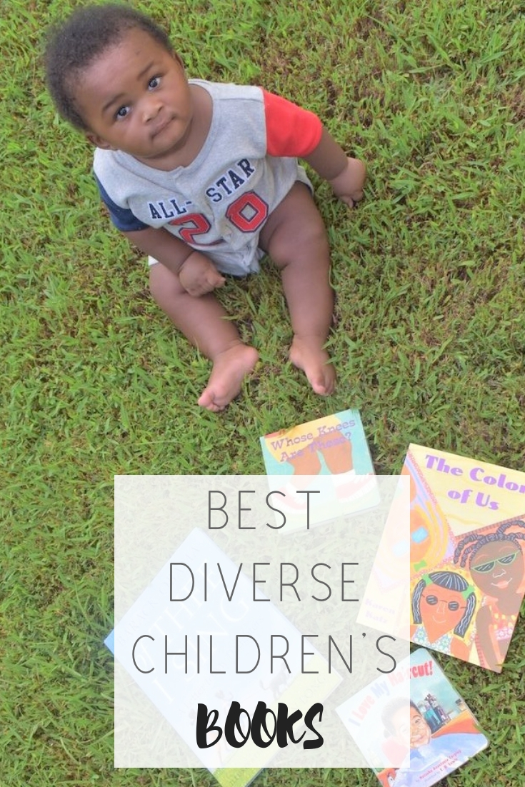 READ: 14 books for your young, gifted and black child | Honeycomb Moms | If you've been searching for diverse children's books to add to your home library, these picks won't disappoint. They feature brown and black children as lead characters.