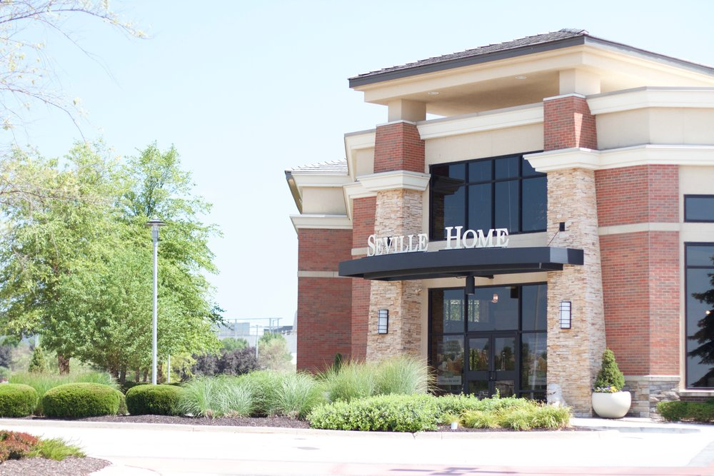 From Simply Stunning to Understated Elegance - For over 18 years, Seville Home has invited you and clients across the country to let your beautiful taste shine.  We believe in helping you create rooms and entire homes both beautiful to look at and wonderful to live in.  We're family-owned, live right here in Kansas City and combine a boutique approach to our hand-selected collection along with an opportunity to actually see, touch, sit and consider before you purchase.  Home furnishings and fashion are too important to rely on simply looking at catalogs and searching online.  With over 3,000 artisan creations in our gallery and ready for purchase, your shopping experience will be an absolute delight.  Want something completely custom?  That's another reason why we're preferred by Kansas City's top designers.  We access the finest furniture makers available to create exactly what you want.  Plus, our entire professional design team is always at your service at no extra charge, assuring your confidence in selecting the perfect pieces.
