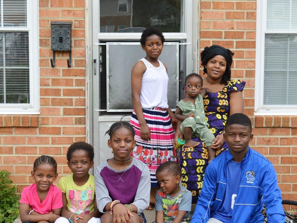 The Kilozo Family -