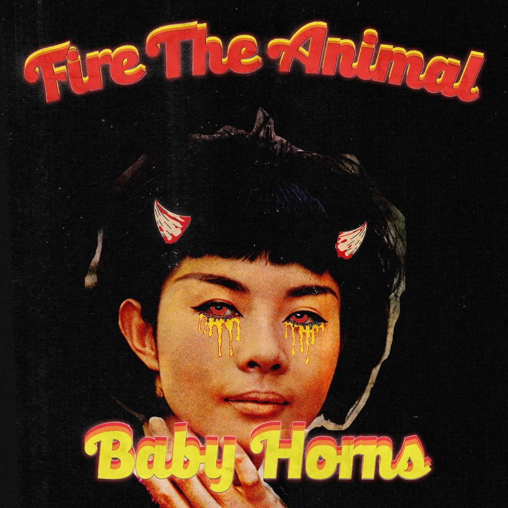 Baby Horns EP