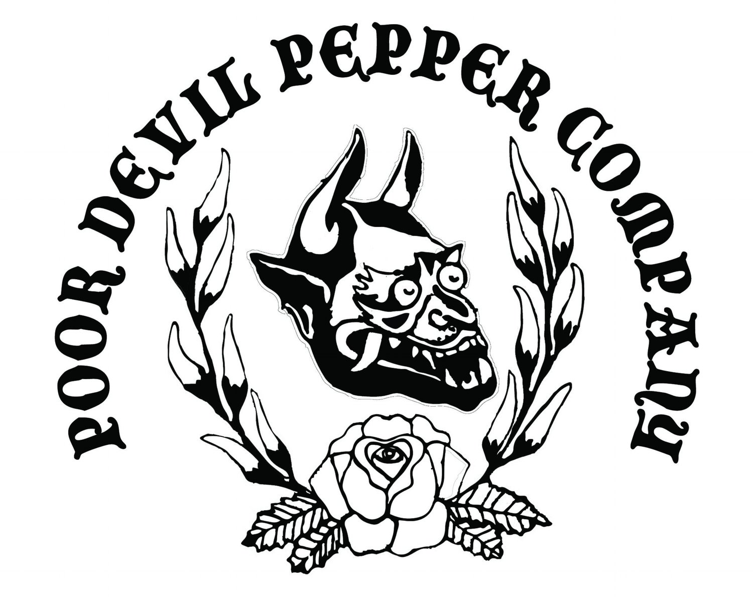 Poor Devil Pepper Co.