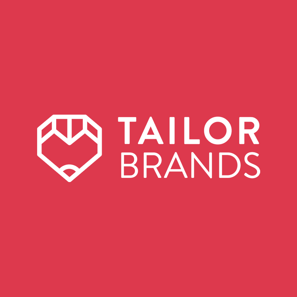 TailorBrands provides quick and easy logo design and branding solutions for businesses of all sizes.