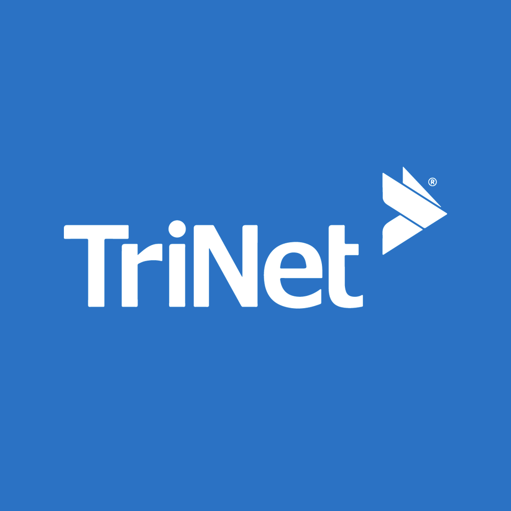 TriNet provides small and midsize businesses with customized human resource services.