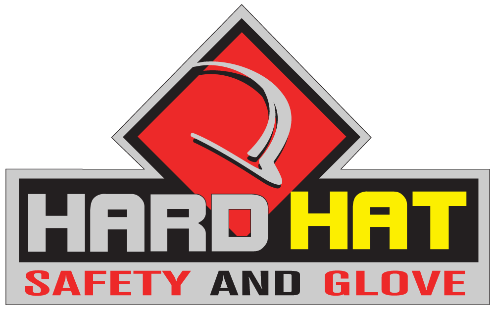 Hard Hat Safety and Glove