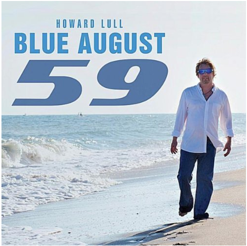 Howard Lull - Blue August 59