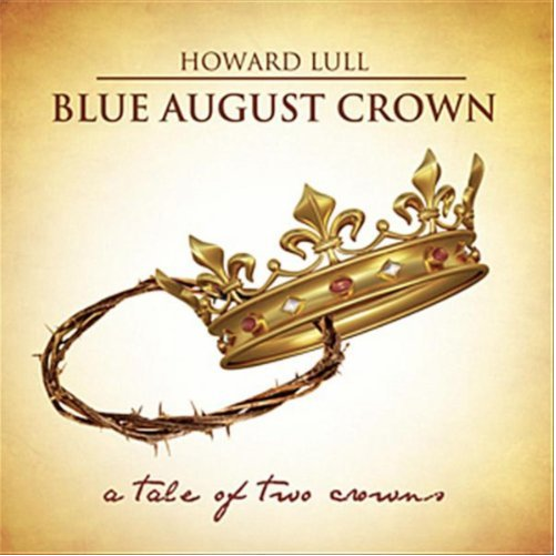 Howard Lull - Blue August Crown