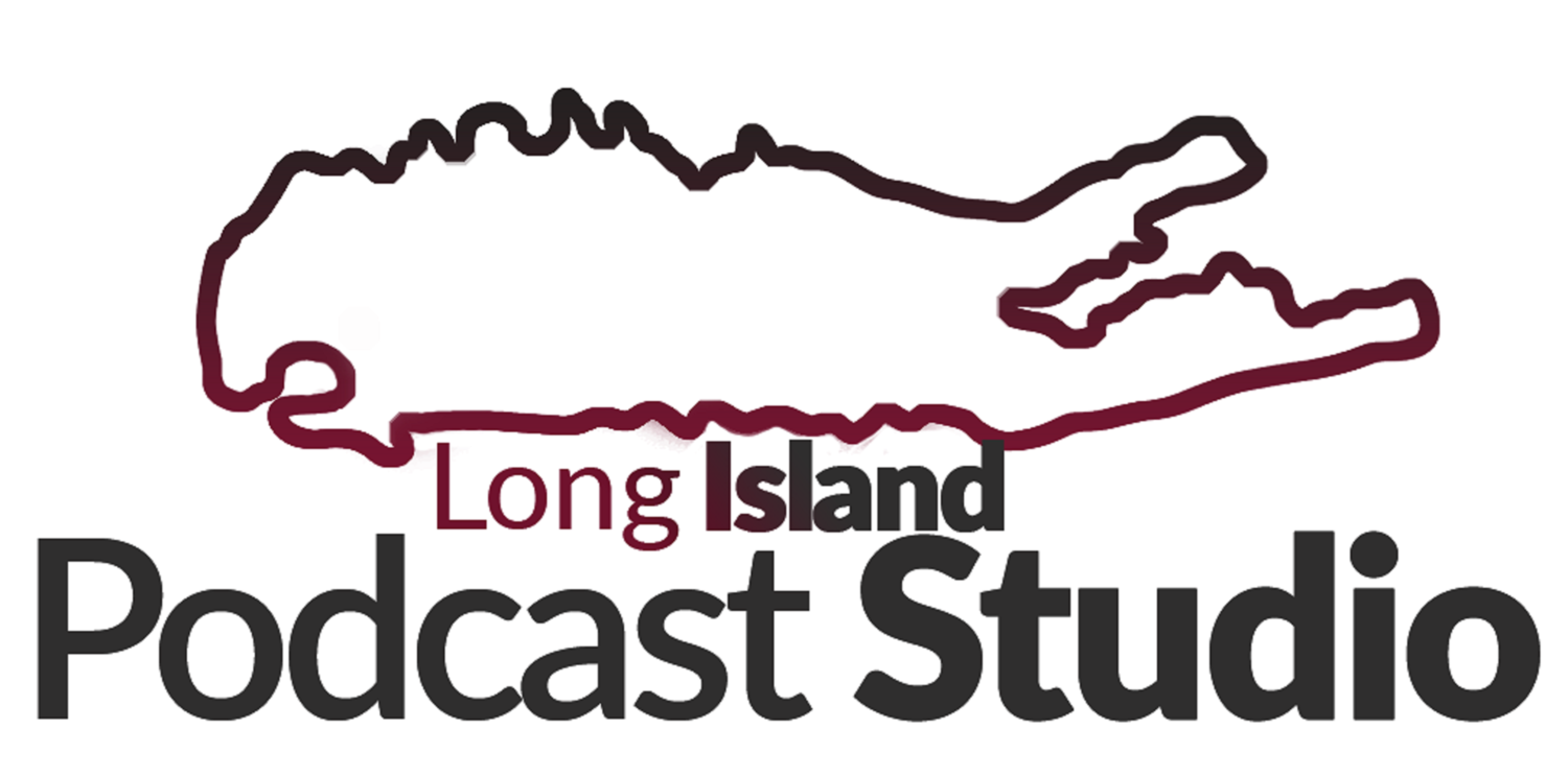 Long Island Podcast Studio