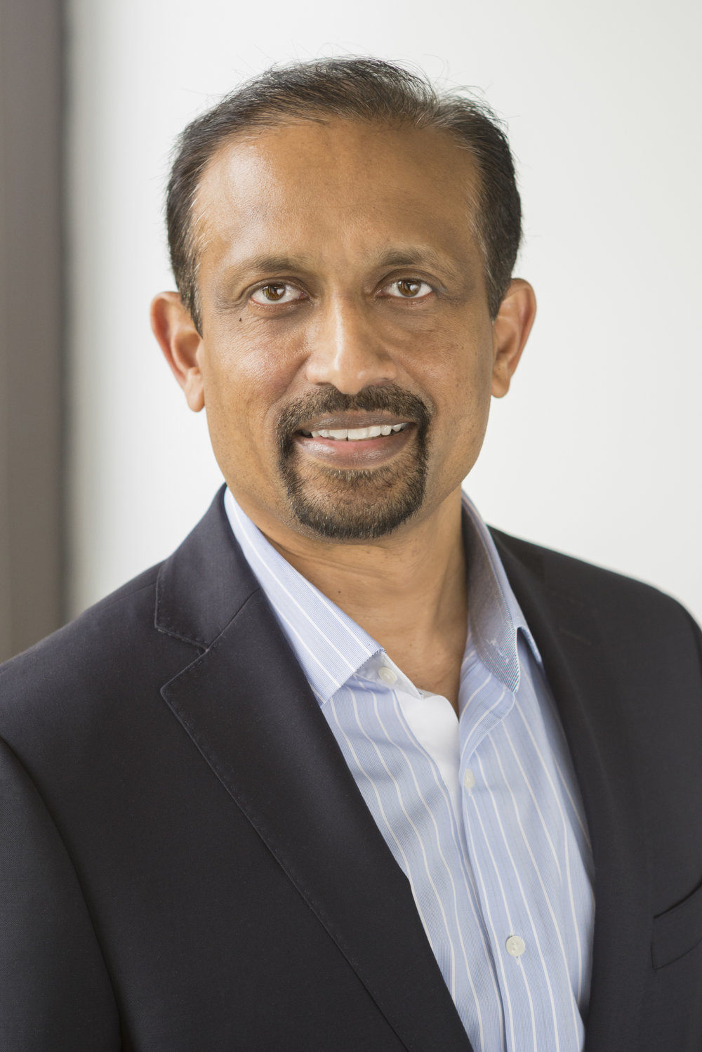 Naresh Pallegar, MBA, MS  Senior Executive Consultant