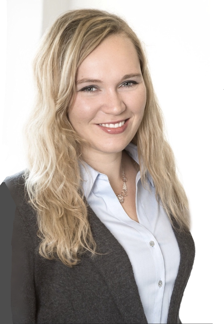 Amanda Kaas, CPA, MBA  Director of Professional Services