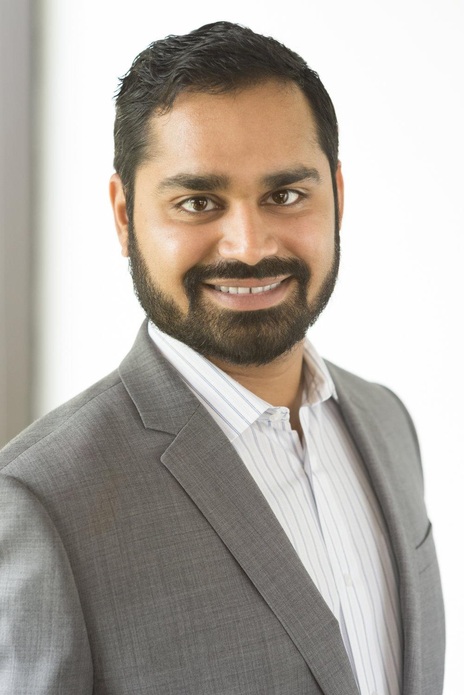 Shiv Hirani, CPA  Senior Consultant