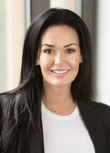 Monica McCracken, CPA (inactive)  Managing Partner and Co-founder