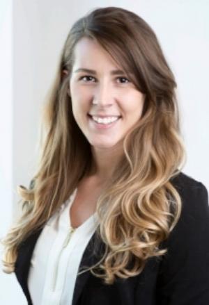 Nicole Siegner, CPA  Senior Consultant