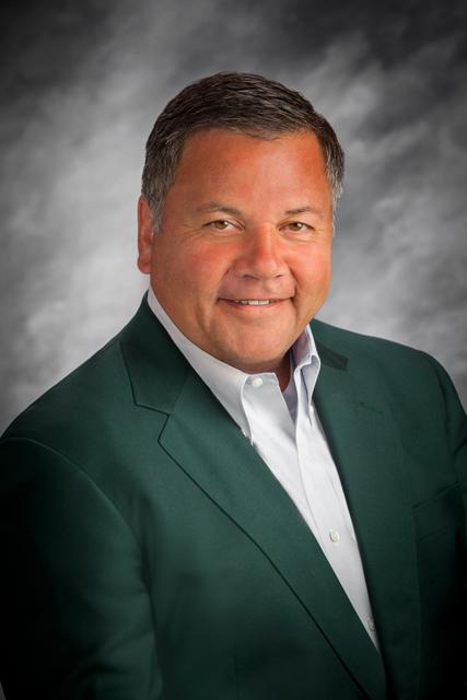 Scott Carroll  Treasurer