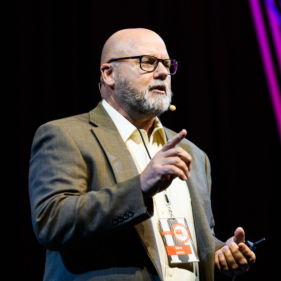 Steve Lemon  Director