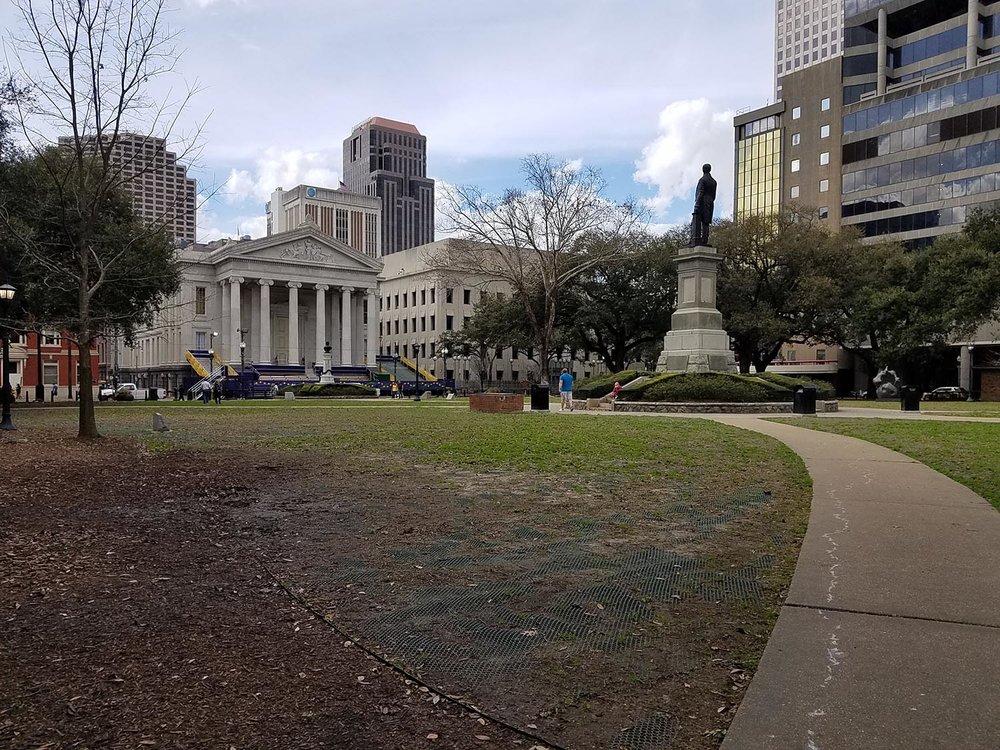 Lafayette Square