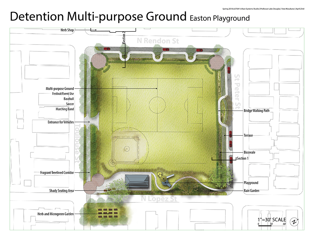 Easton Plan