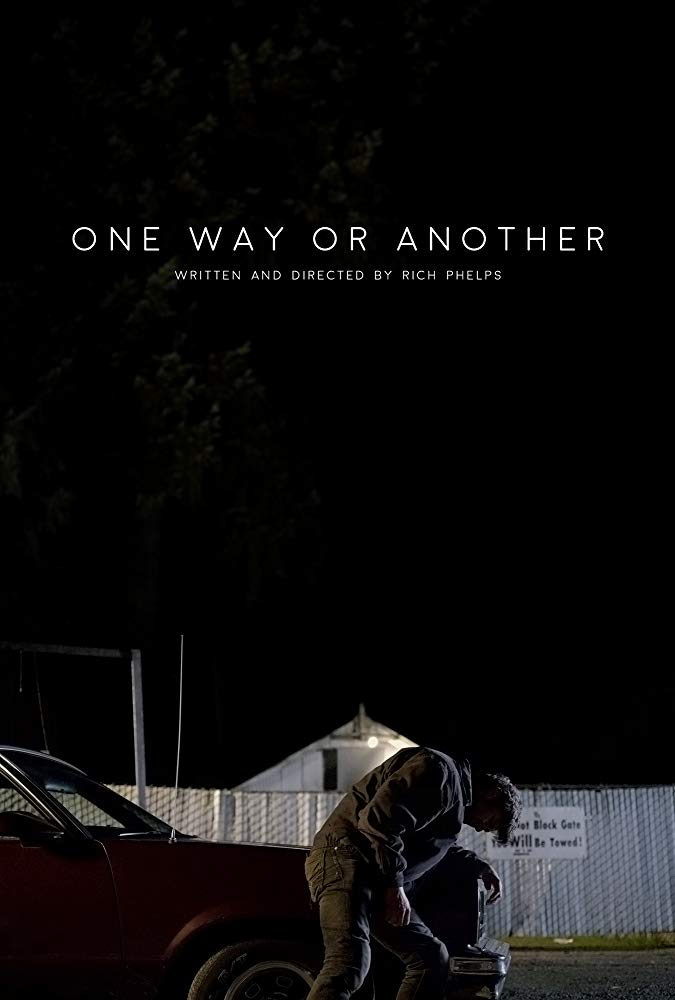 ONE WAY OR ANOTHER -