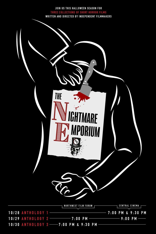 The Nightmare Emporium