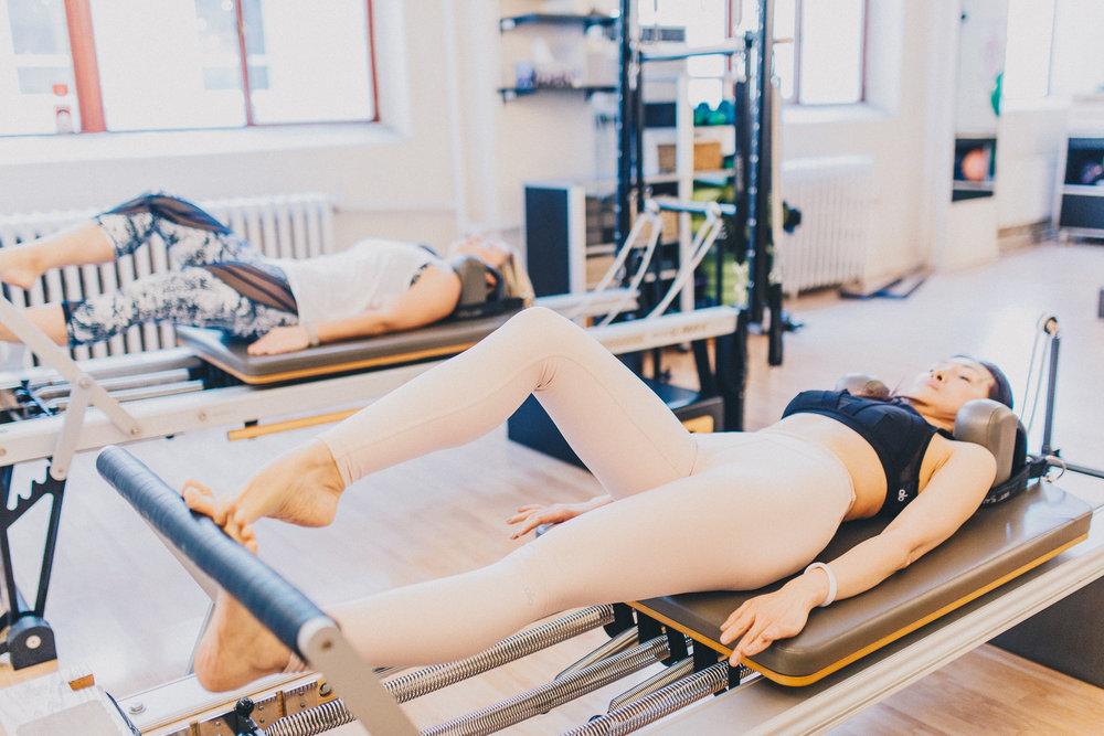 Pilates -