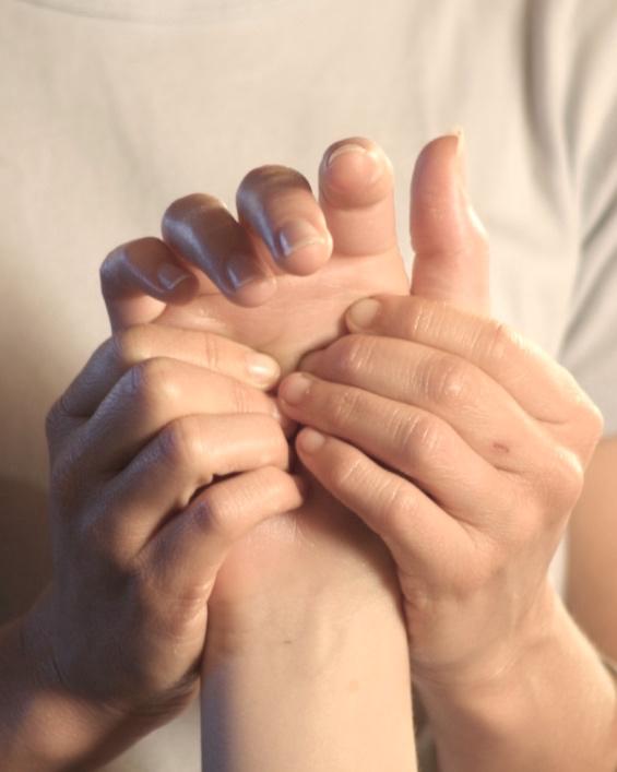 Imprint Pilates Massage, Registered Massage Therapy,  Massage benefits