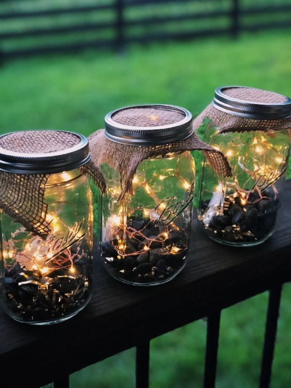 Catching Fireflies Gather At Rah Rahs