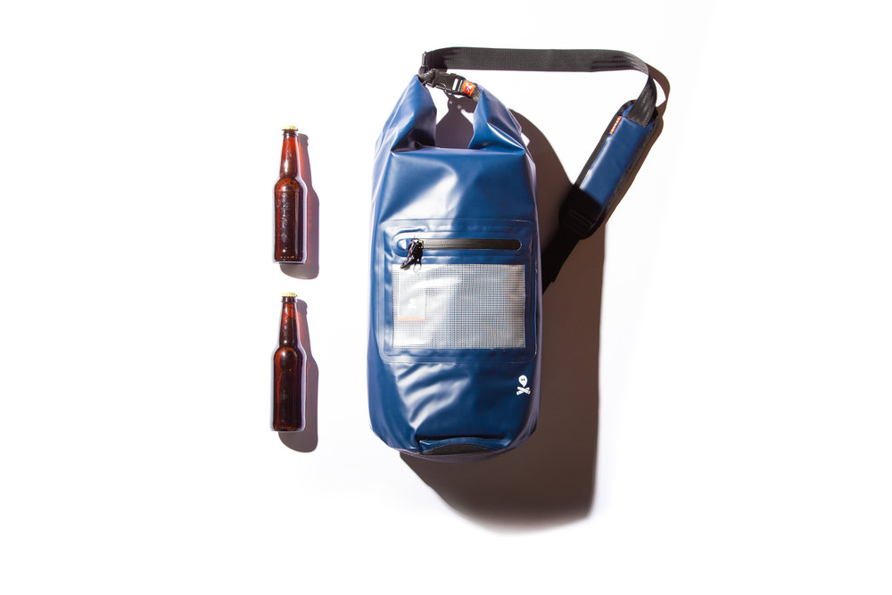 Undercover Cool Bag by Ghost Outdoors