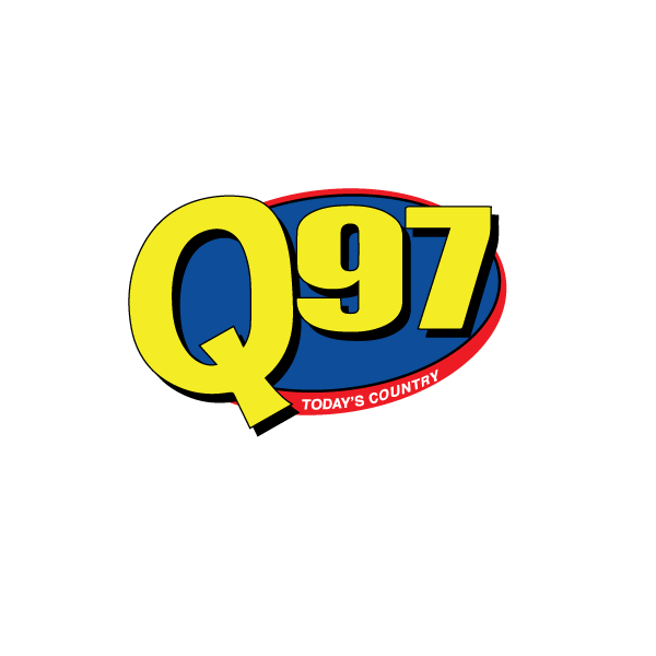 Q97 Country radio