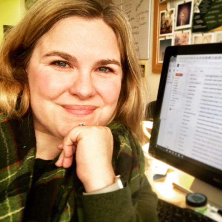 Gretchen Fauske - Associate Director, Center for Economic Development
