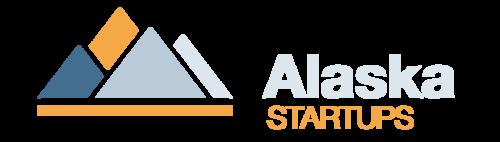 Alaska Startups Logo