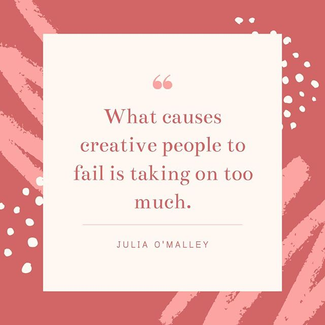 Wise words from @jomalley17. If you missed her at @1millioncups this morning, don't worry — there are entrepreneurs speaking every Wednesday morning at 9 a.m. until the end of May!