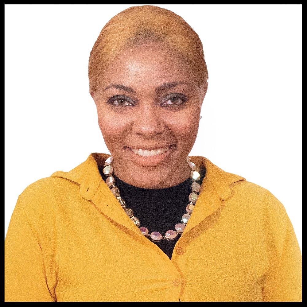 Shaunesi DeBerry  Age: 34 Category: Education Location: Landover