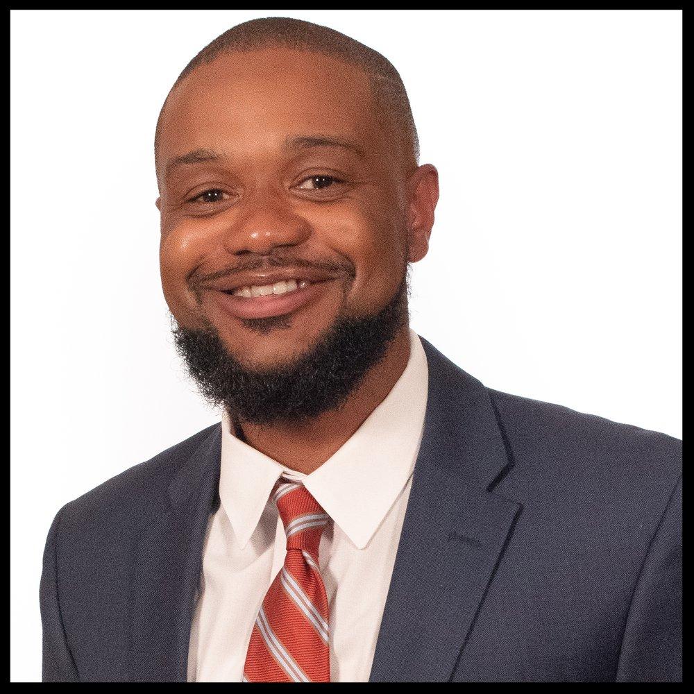 Joshua Dixon  Age: 36 Category: Public Service Location: District Heights