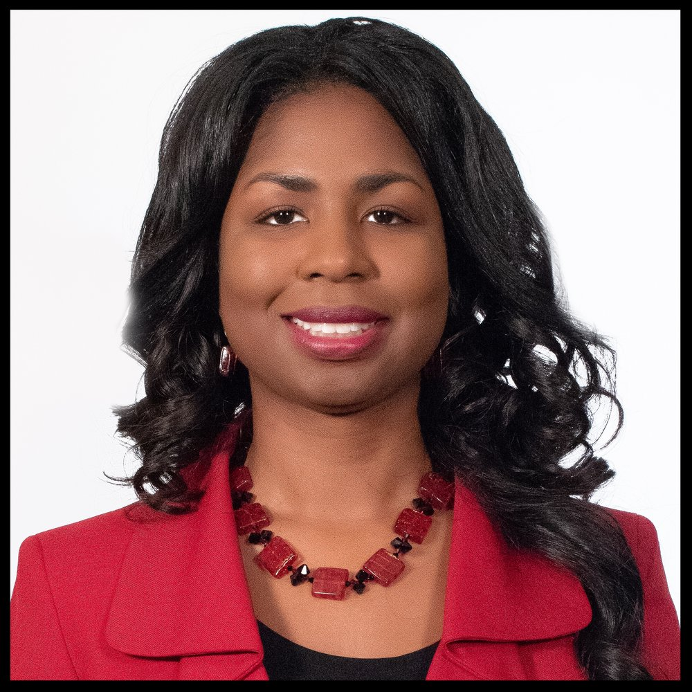 Lateefah Durant  Age: 39 Category: Education Location: Bowie