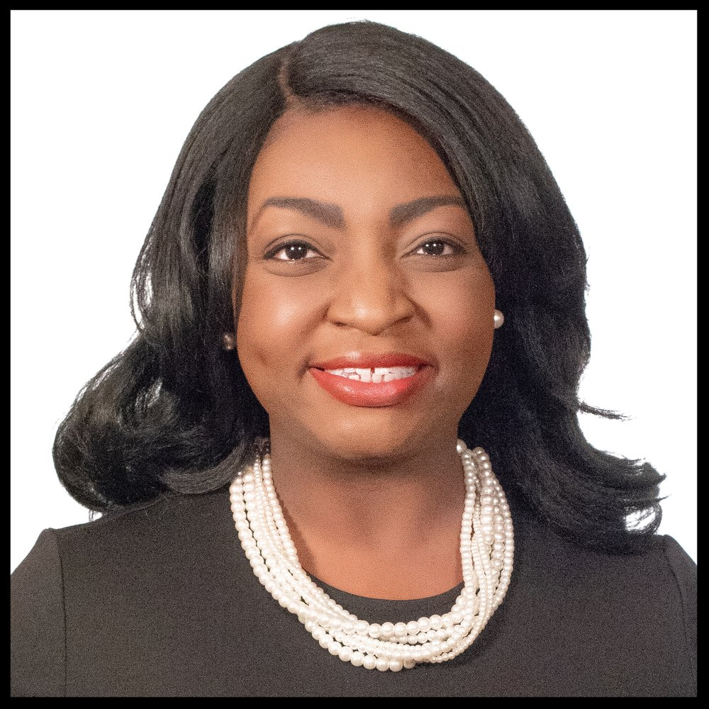 Sade Oshinubi  Age: 29 Category: Public Service Location: Fort Washington