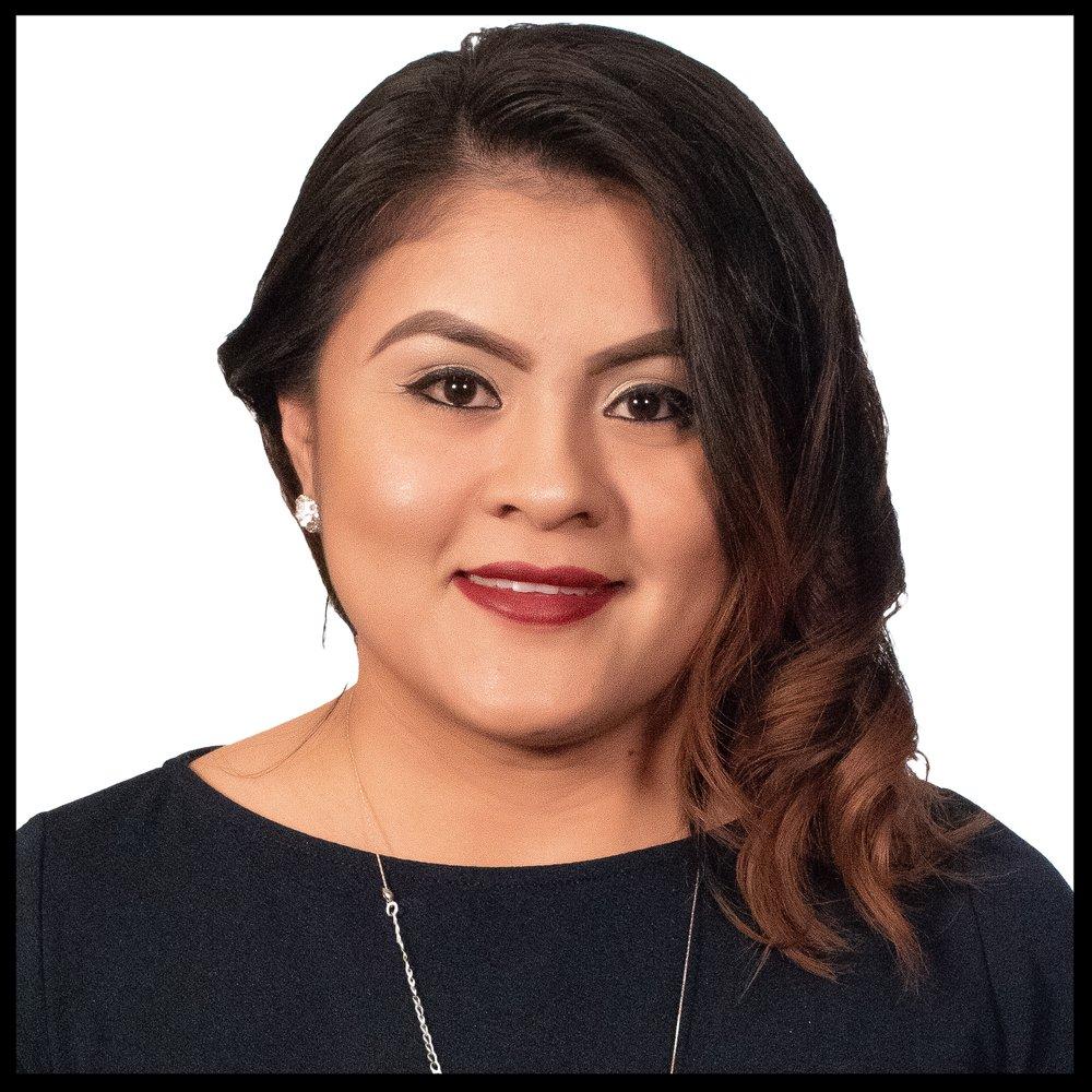 Daniela Perez Bravo  Age: 29 Category: Education Location: Capitol Heights