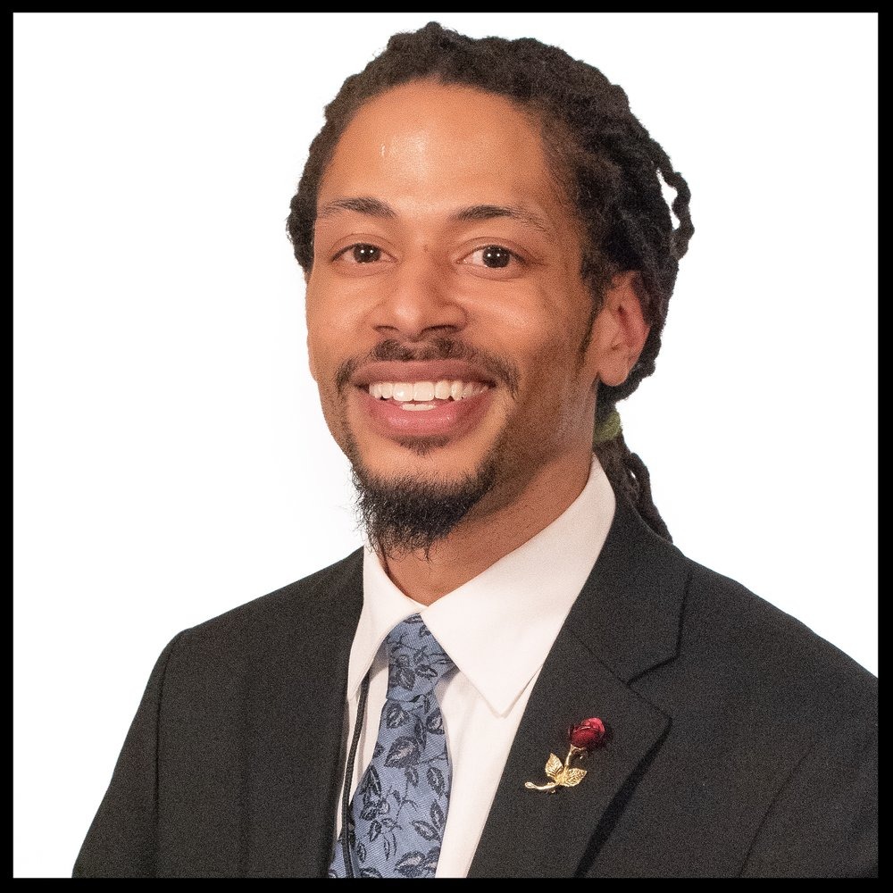 Kyle Reeder  Age: 27 Category: Public Service Location: Capitol Heights