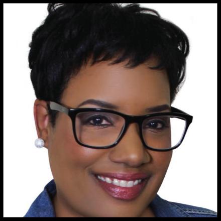 Tieshena Davis  Age: 35 Category: Arts & Humanities  Location: Hyattsville