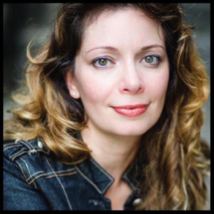 Valerie Fenton  Age: 39 Category: Arts & Humanities  Location: Hyattsville