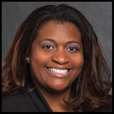 Tamara D. Powell  Age: 39 Category: Arts & Humanities  Location: Upper Marlboro