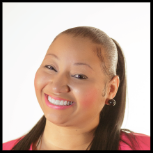 Roselyn Aker-Black  Age: 38 Category: Health & Fitness Location: Bowie