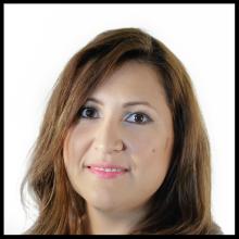 Lorena Fuentes  Age: 35 Category: Public Service Location: Lanham