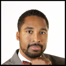 Marcus L. Green  Age: 37 Category: Science & Engineering Location: Upper Marlboro