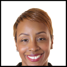 Tami Harrigan  Age: 39 Category: Business Location: Bowie