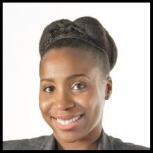 Sabrina Thompson  Age: 33 Category: Public Service  Location: Hyattsville