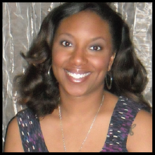 Najeema Davis Washington  Age: 37 Category: Public Service Location: Capitol Heights